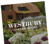 Westbury Garden rooms brochure