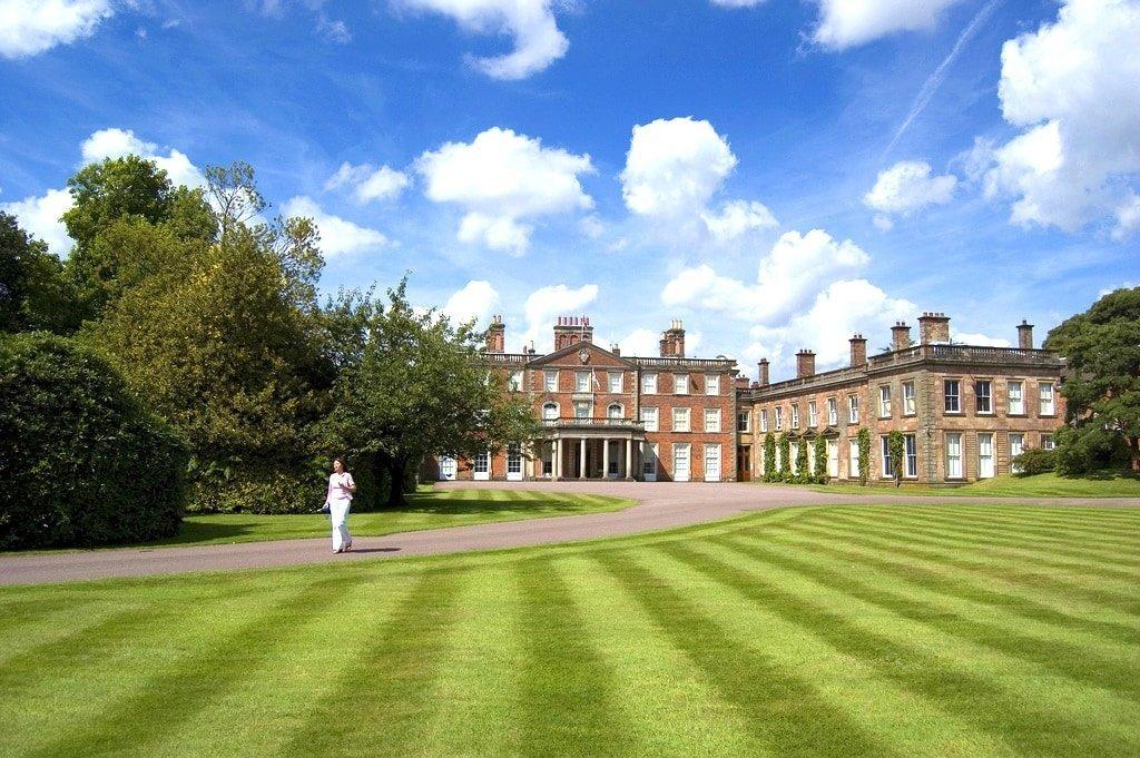 Westbury's Picks: Weston Park