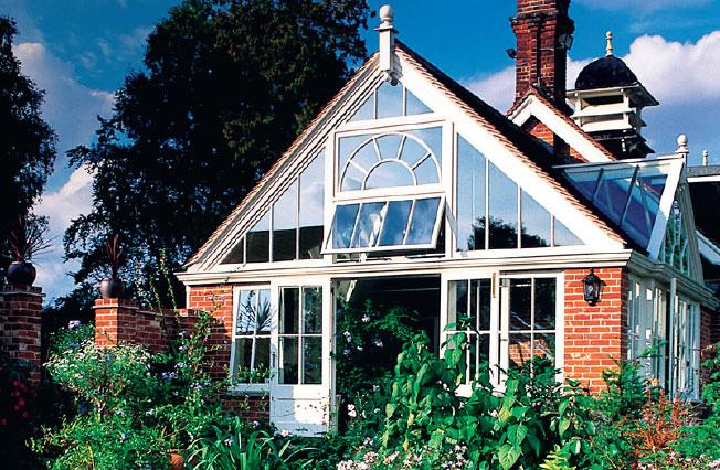 Bespoke Garden Rooms Westbury Garden Rooms