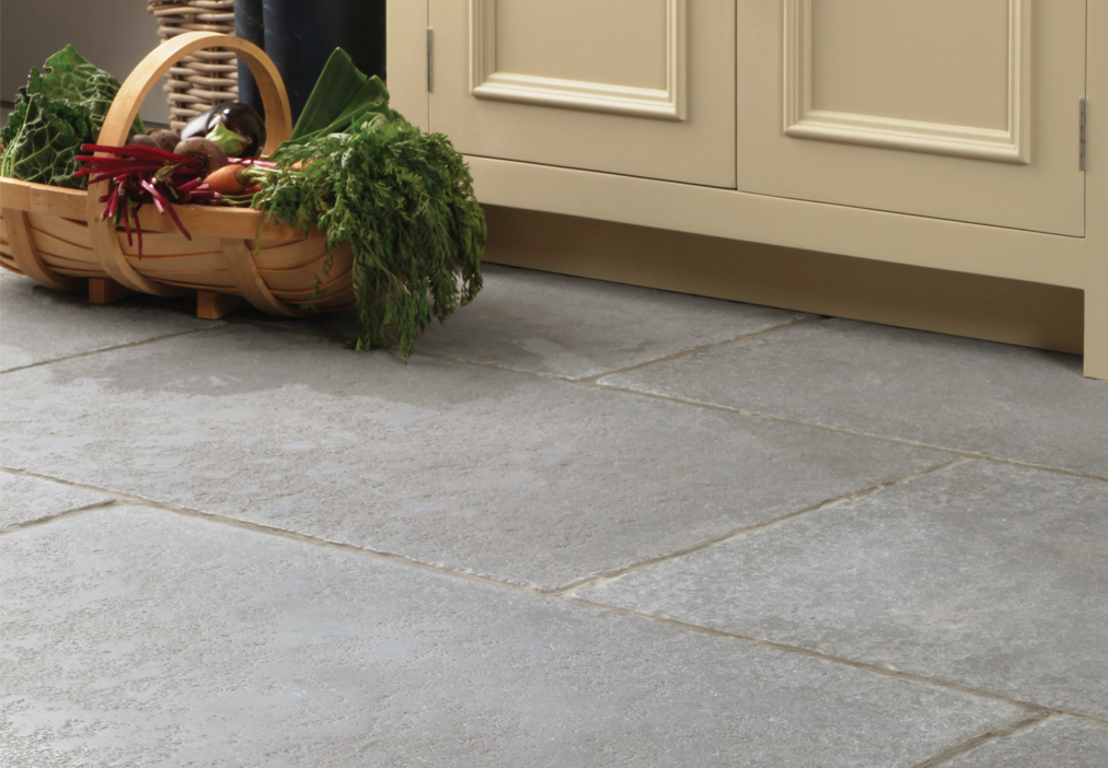 Flooring shepton slate westbury garden rooms for Garden room flooring