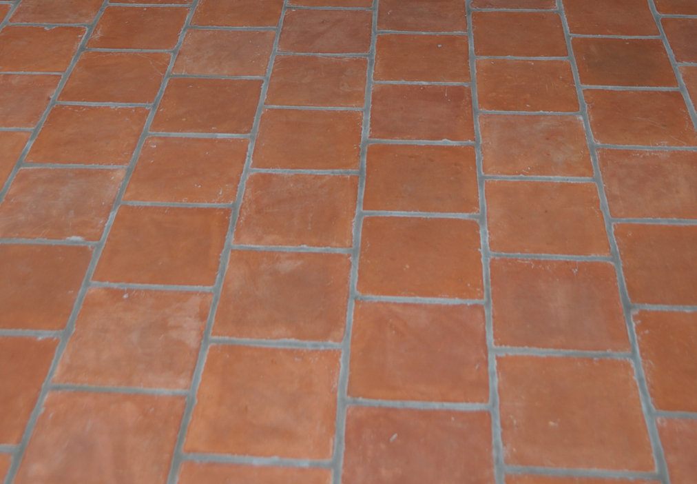 Clay floor tiles uk tile design ideas for Clay tile designs