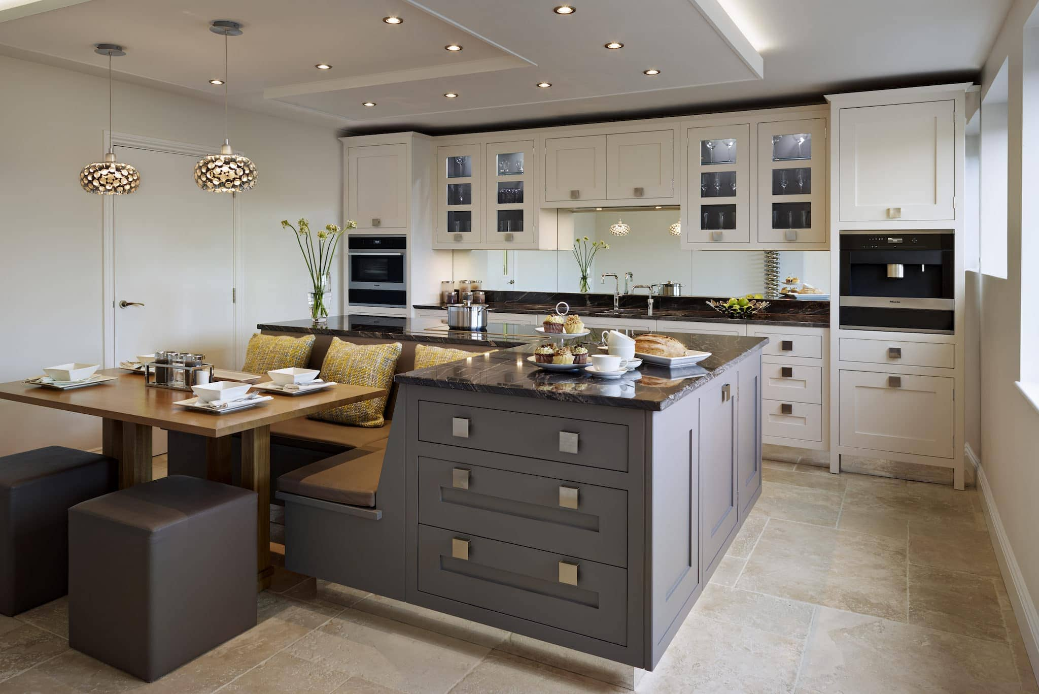 Guest Blog by Davonport Kitchens: Kitchens in Garden Rooms