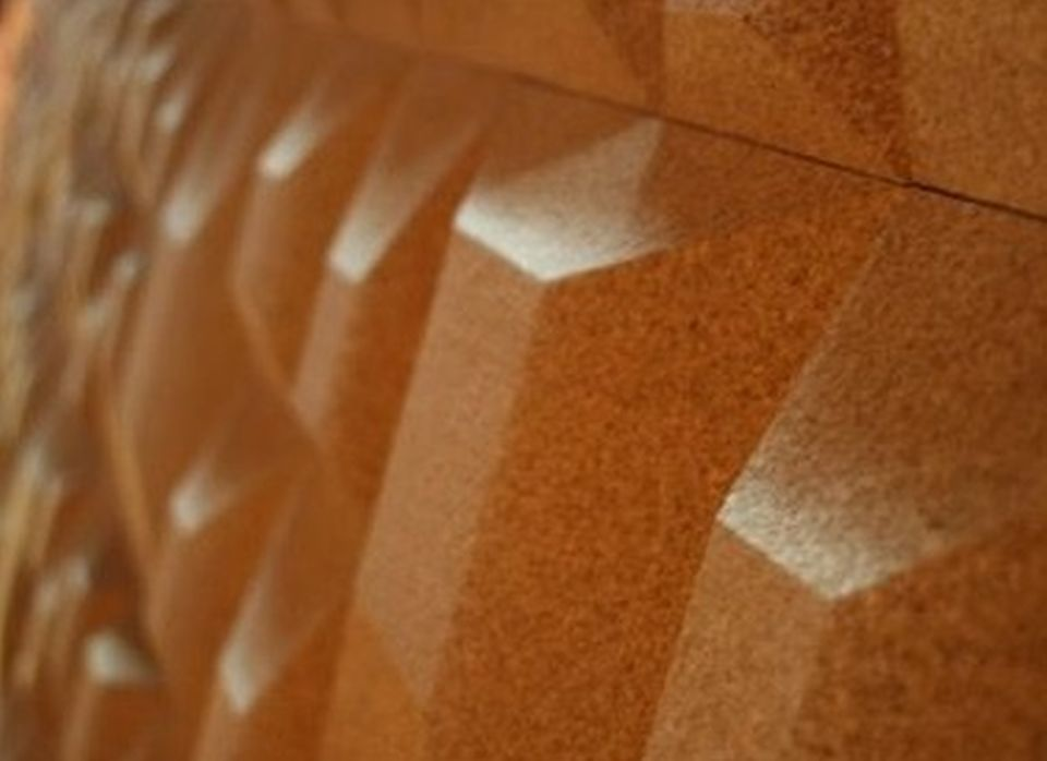 Textured wall covering 2