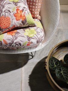 Jamie Hempsall Interiors - Osborne & Little Sea Breeze Collection