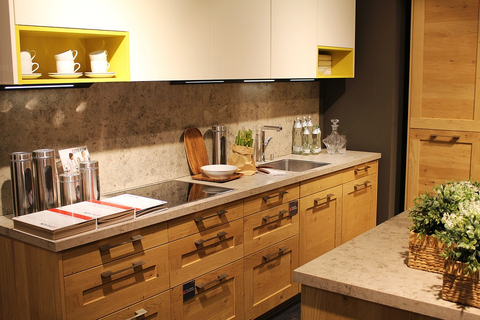 Neutral work surfaces