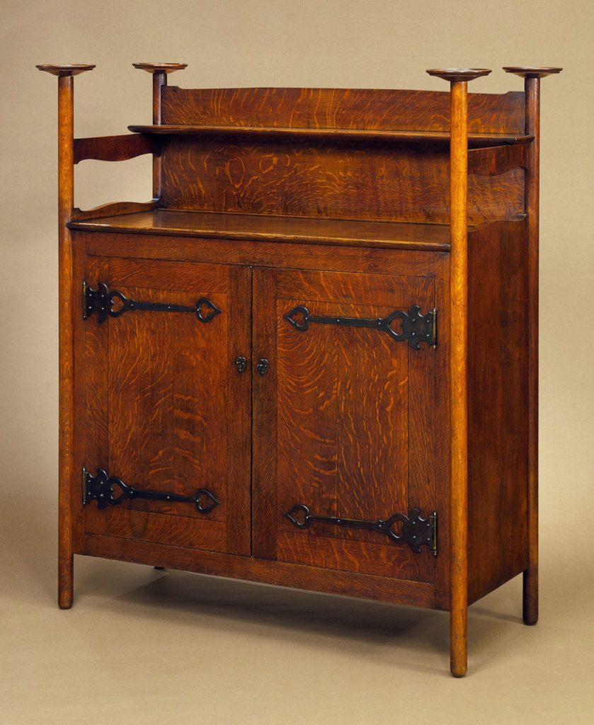 Voysey furniture