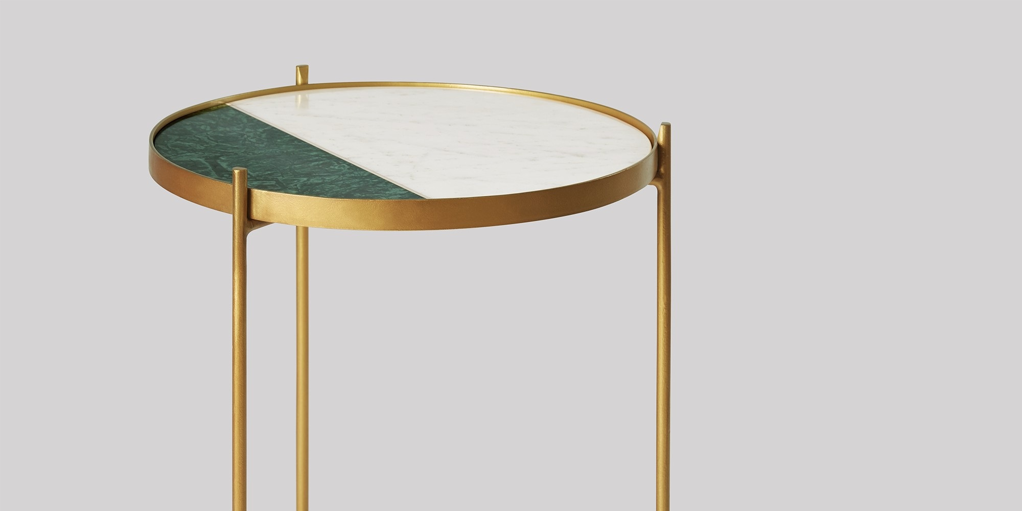 Side Table from Swoon Editions