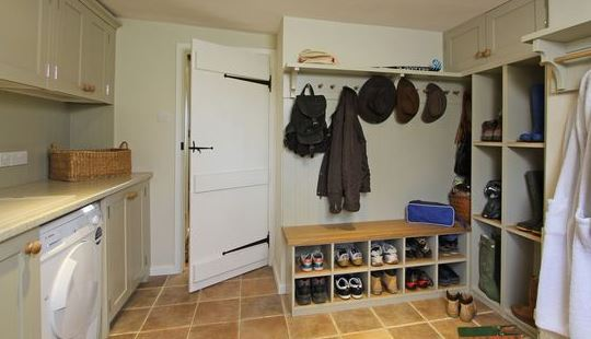Utility and laundry room from Pinterest