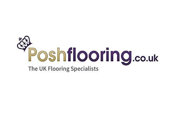 Posh Flooring Logo