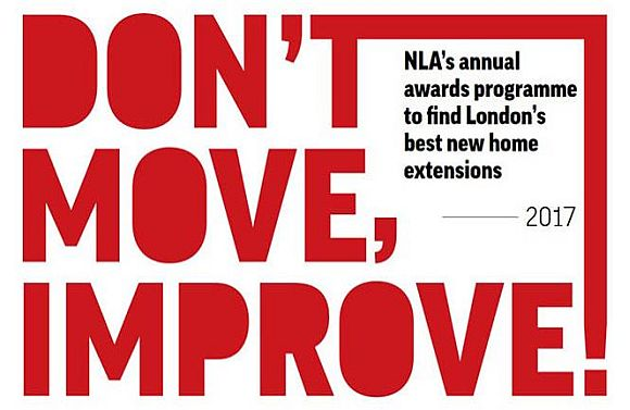 Don't Move, Improve! competition logo
