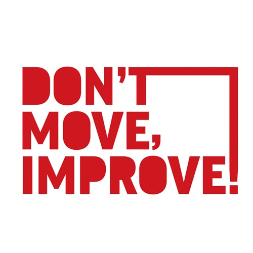 Don't move, improve! – Westbury Garden Rooms