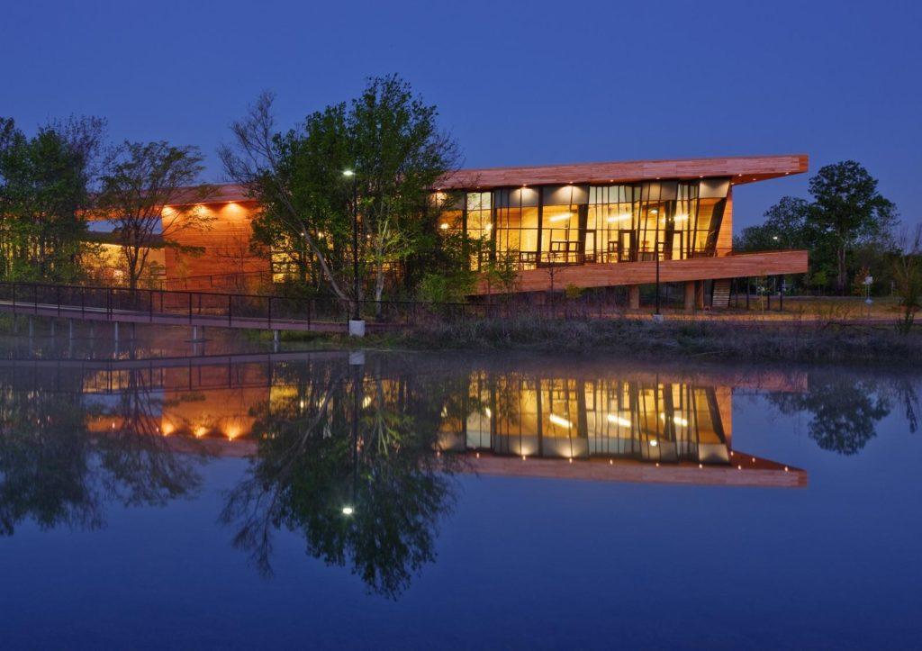 trinity-river-audubon-center - Sean Fitzgerald
