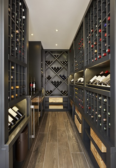 wine storage advice