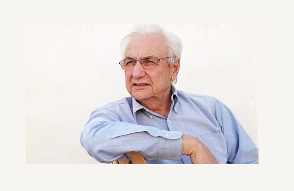 Westbury Architect focus - Frank Gehry