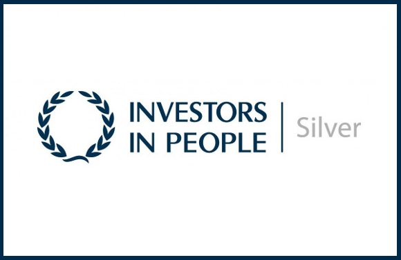 Westbury-Investor-in-People-Silver-accreditation