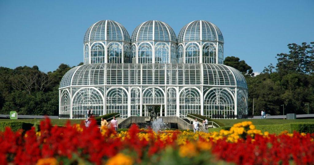 botanical-gardens-curitiba