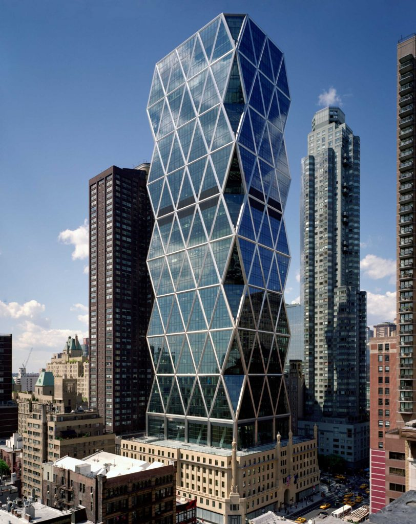 Norman Foster Hearst