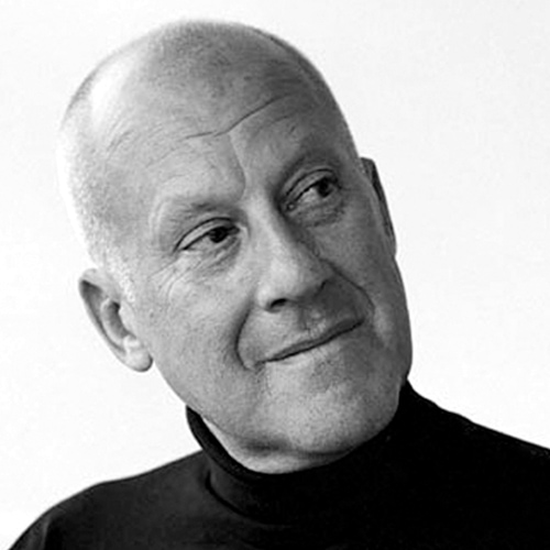 Architect Focus: Norman Foster