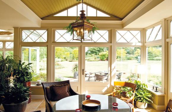 westbury - glass-garden-room