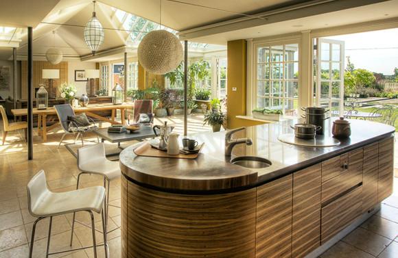 Kitchen-Room-granite