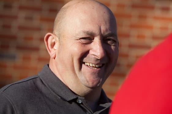 Andy Butler - Westbury Builder