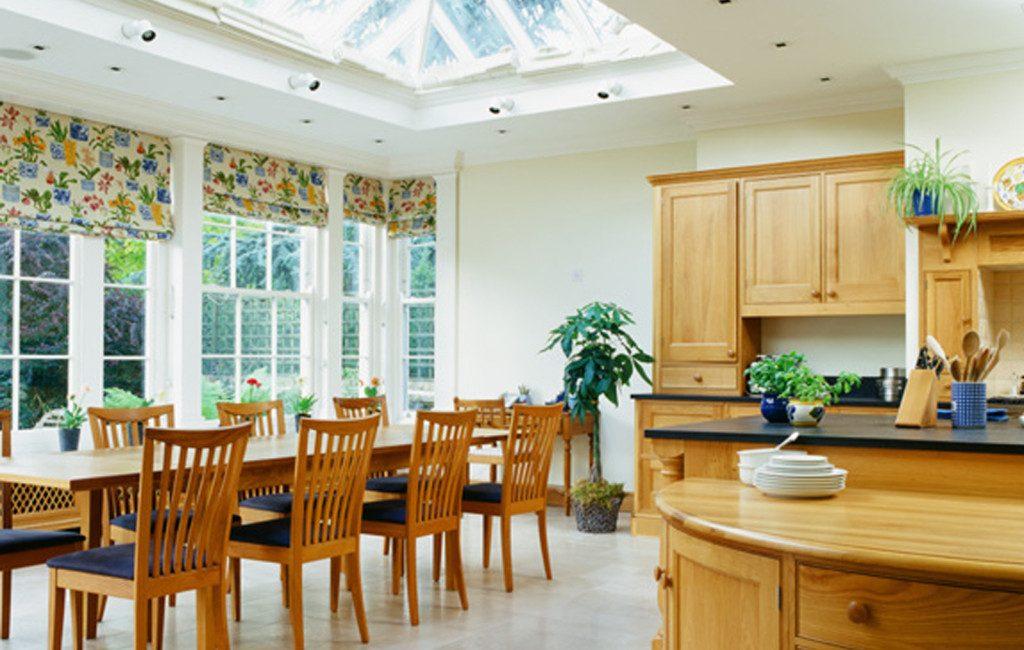 westbury - kitchen diner
