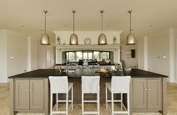 westbury kitchen light trend ideas