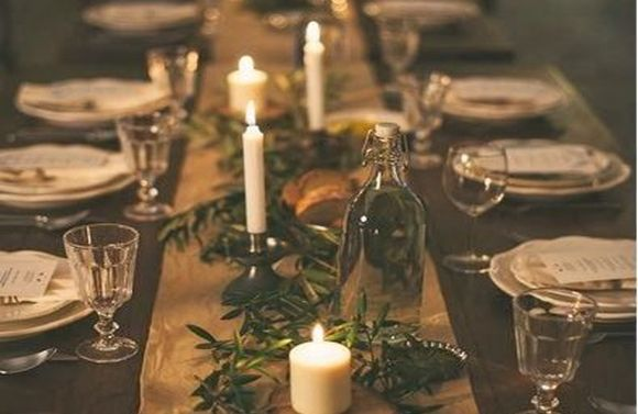 Practical advice: entertaining at Christmas time