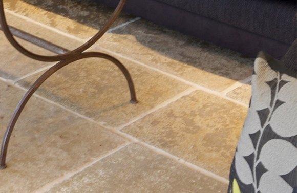 We Love… Stone Flooring