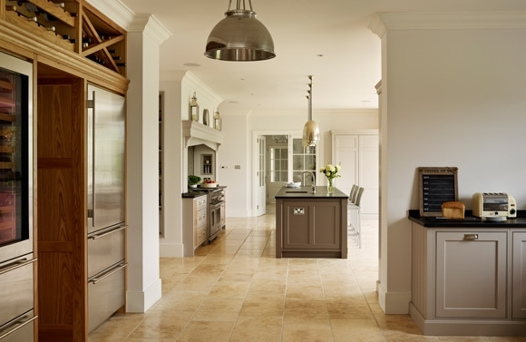 We Love… Beautiful Kitchens: kitchen appliances for garden rooms
