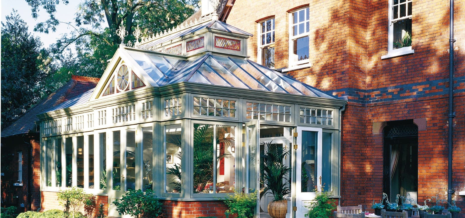 Westbury warns conservatory owners to plan for Summer months