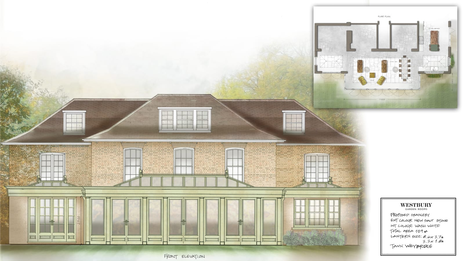 Design Drawing Images Weybridge