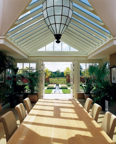 "Government to reverse decision on ""conservatory tax"""