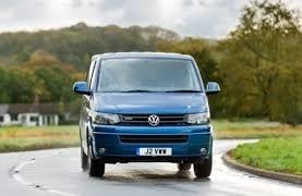 Westbury Garden Rooms introduces fuel efficient BlueMotion VW Transporters