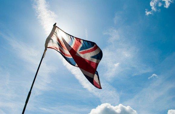 St George's Day – celebrating British designers