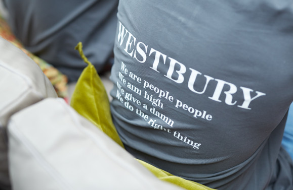 Westbury core values – maintaining excellence in an age of mediocrity