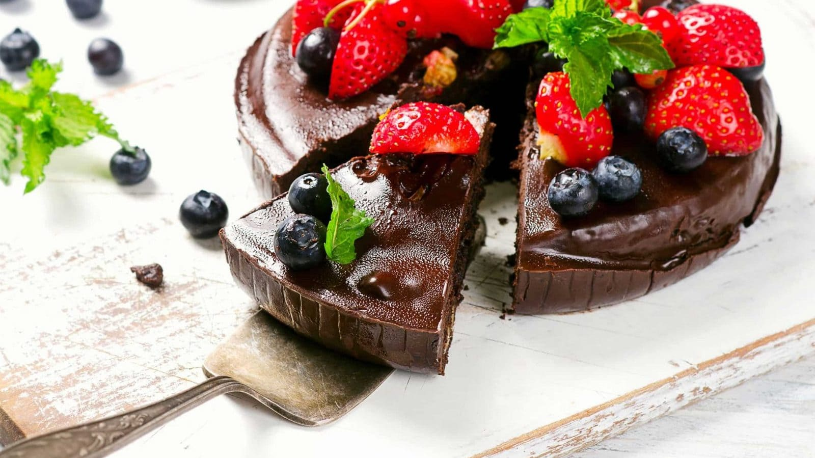 7th July &#8211; World Chocolate Day: <br> Chocolate Torte Recipe