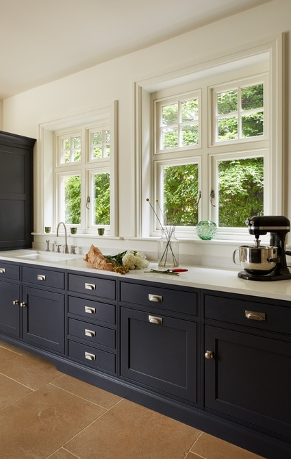 Orangery Kitchen Room