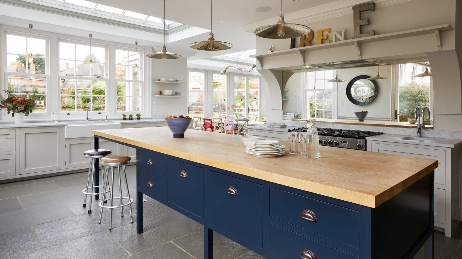 A Family Kitchen Extension