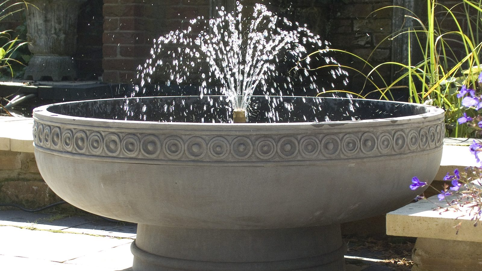 Water features - feature image