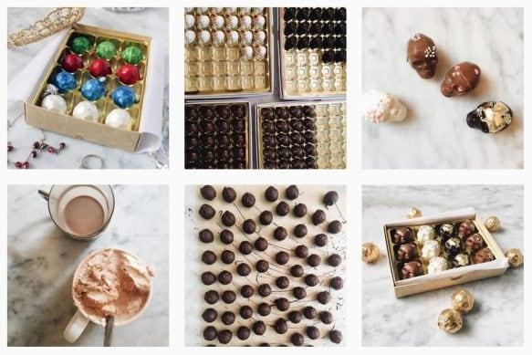 Diggles Chocolates