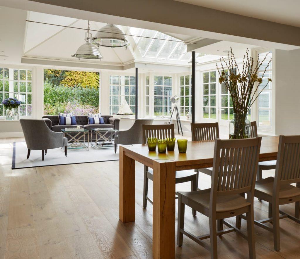 Westbury Garden Rooms: Client Testimonial: New England Style Garden Room
