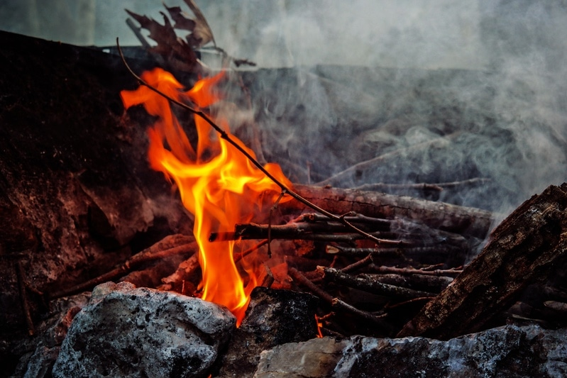 What does the new Clean Air Strategy mean for your wood burner?