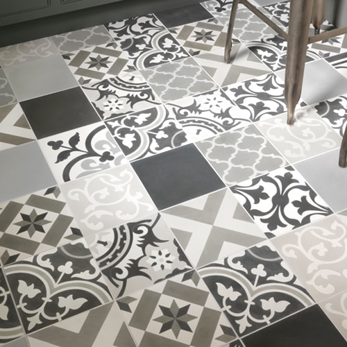 Encaustic-Patchwork-Satin-Floor-Tiles