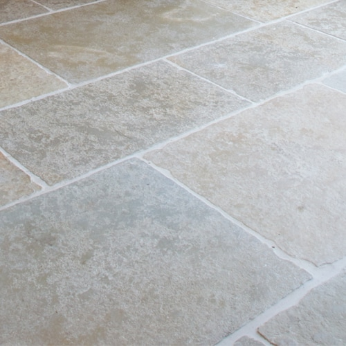 Hawkmoor Limestone Seasoned Stone Floor Tiles