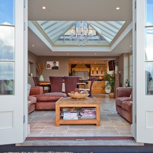 Hazelbury-Limestone-Distressed-Orangery-Floor-Tiles