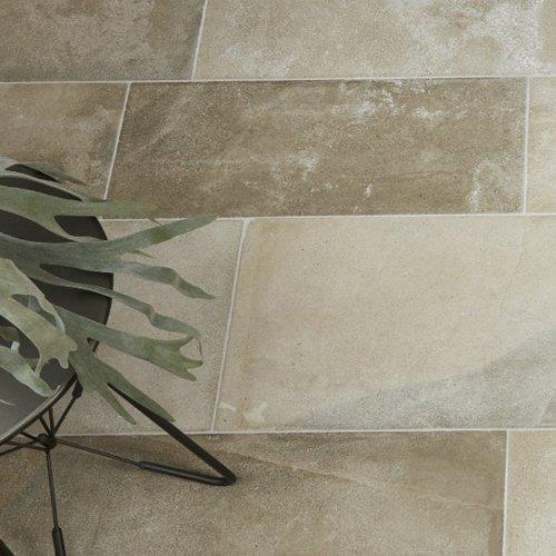 Sandringham Limestone Velvet Floor Tiles