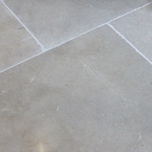 West Moorland Limestone Tumbled Stone Floor Tiles