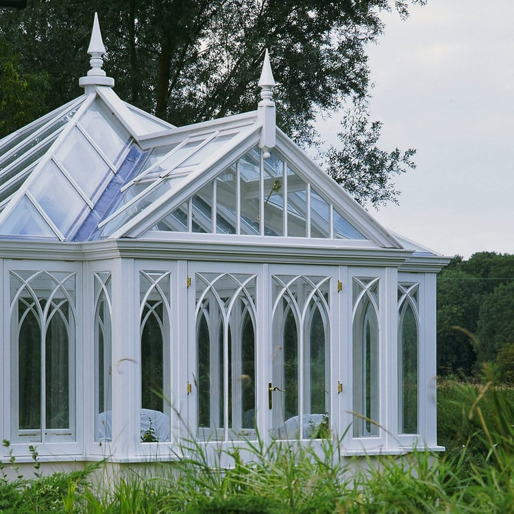 What-is-a-conservatory