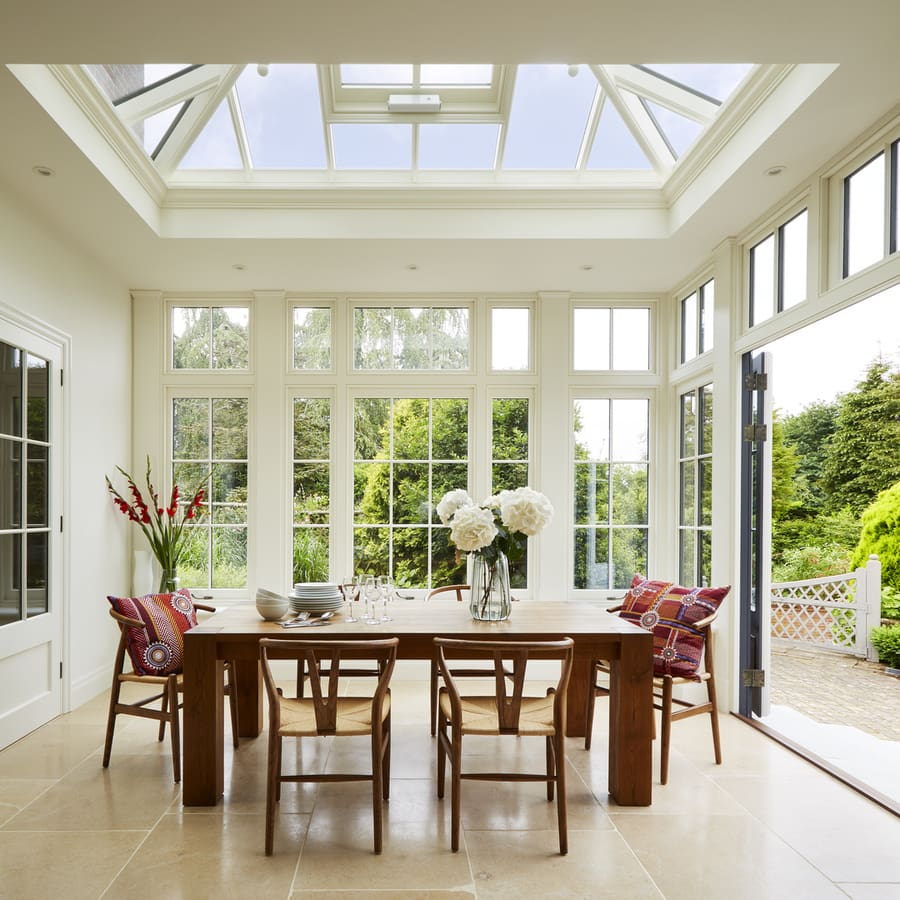 Westbury Garden Rooms: Transforming Your Home With Feng Shui